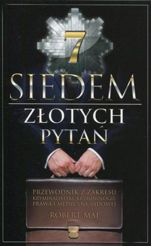 Siedem złotych pytań Image