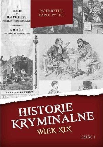 Historie kryminalne XIX wiek Image
