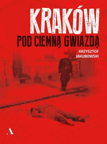 Kraków pod ciemną gwiazdą Image