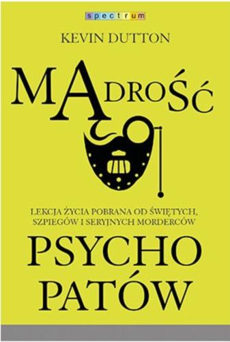 Mądrość psychopatów Image