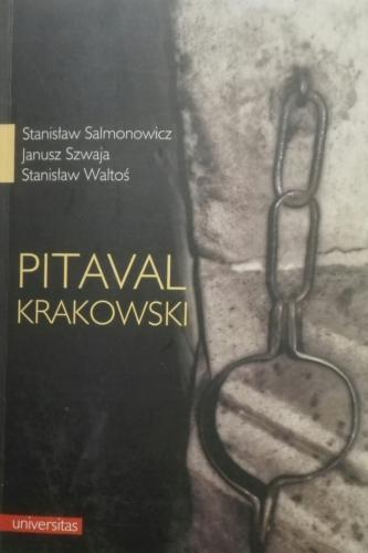 Pitaval krakowski Image