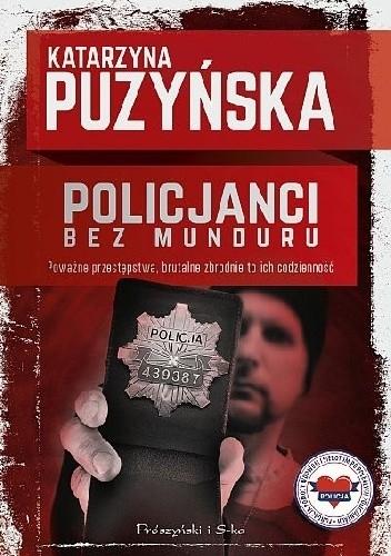 Policjanci. Bez munduru Image