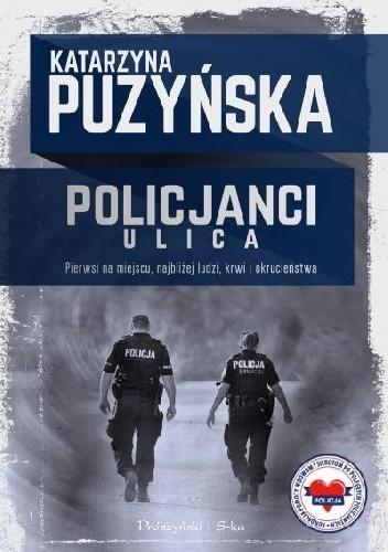 Policjanci. Ulica Image