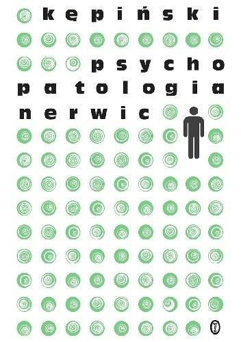 Psychopatologia nerwic Image