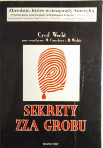 Sekrety zza grobu Image