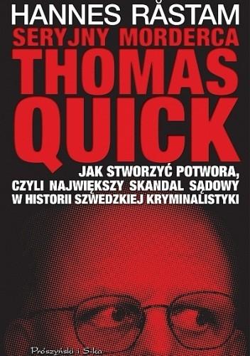 Seryjny morderca Thomas Quick Image