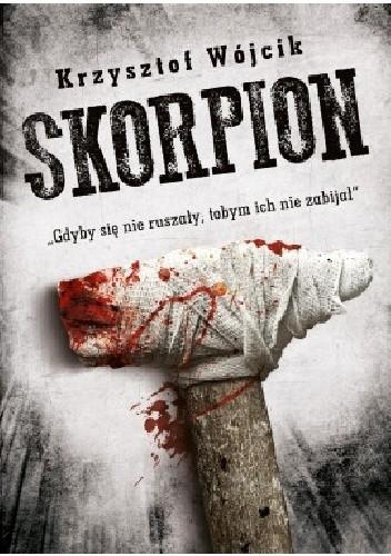 Skorpion Image