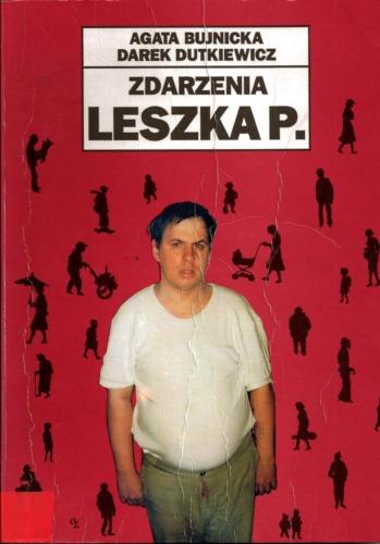 Zdarzenia Leszka P. Image