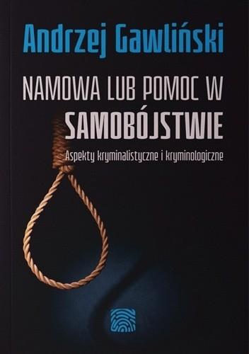 Namowa lub pomoc w samobójstwie Image