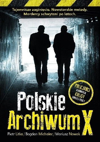 Polskie Archiwum X Image