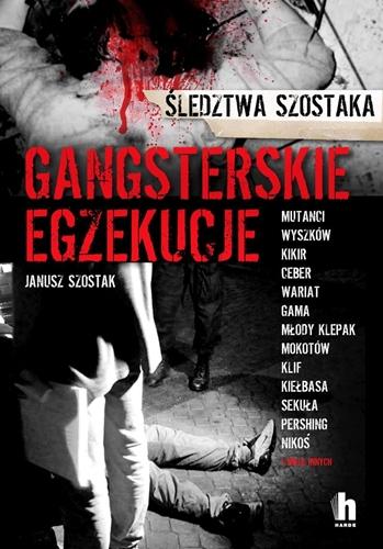 Gangsterskie egzekucje Image