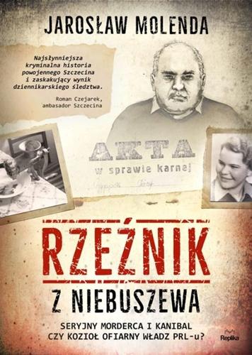 Rzeźnik z Niebuszewa Image