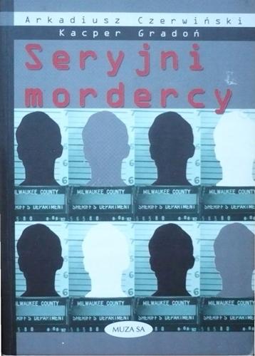 Seryjni mordercy Image