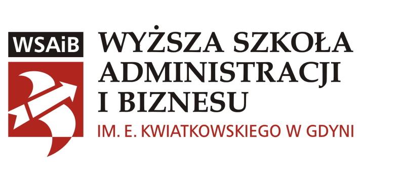 Wyższa Szkoła Administracji i Biznesu im. Eugeniusza Kwiatkowskiego w Gdyni Image