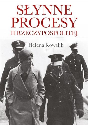 Słynne procesy II Rzeczypospolitej Image